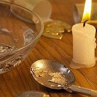 ОТЛИВКИ ВОСКОМ - Восковые свечи, отливки.jpg
