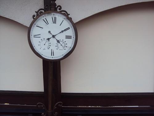 Магия времени: определение лучшей зоны по-фэншуй для настенных часов - часы.jpg