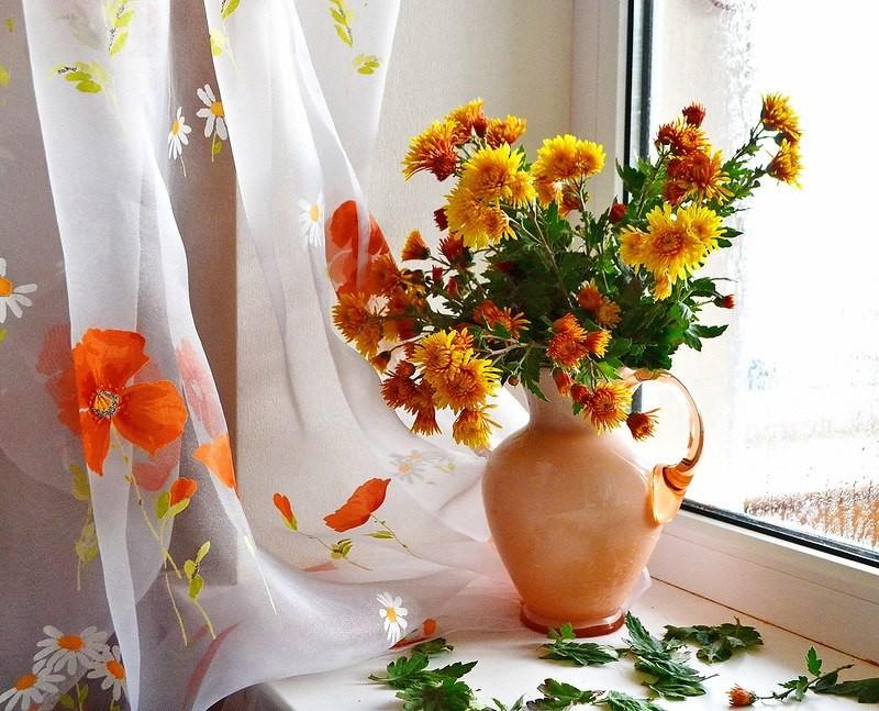 Fiolina - Осенние цветы.jpg