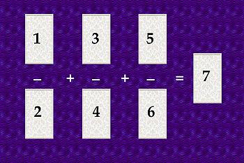 Расклад Уравнение с тремя неизвестными  - uravnenie.jpg