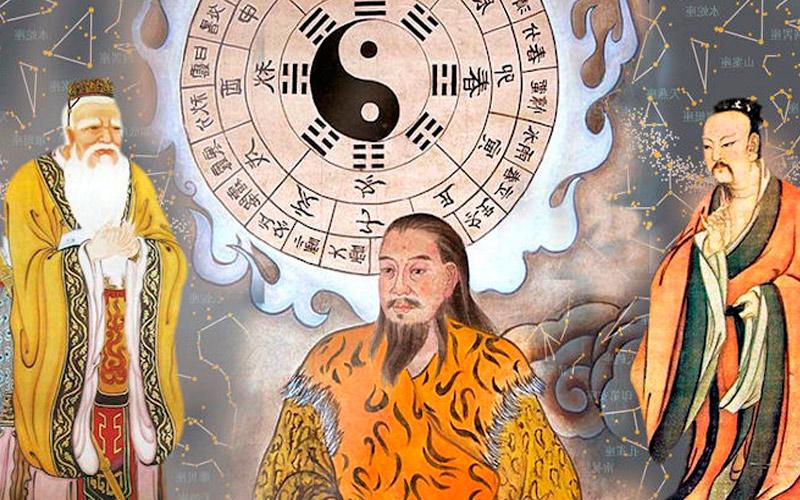 Предсказание-совет И-Цзин для знаков зодиака на 2018 год - И Цзин.jpg