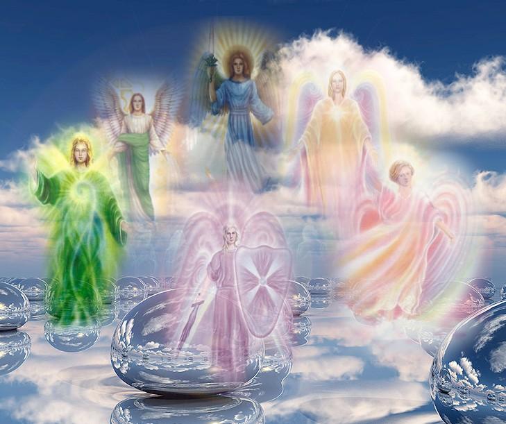 Послание Ангелов на 2018 год - arkangeles.jpg