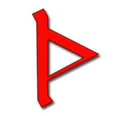 Значение и смысл Славянских рун, личные наработки - даждь4.jpg