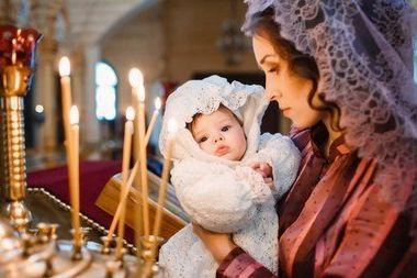 Праздник Троица, заговоры, обряды, ритуалы - Крестить ребенка на троицу.jpg