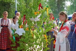 Праздник Троица, заговоры, обряды, ритуалы - Ритуалы на Троицу.jpg