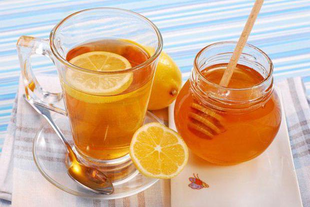 Медовый Спас традиции, заговоры и обряды - чай и мед.jpg