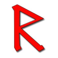 Значение и смысл Славянских рун, личные наработки - радуга3.jpg