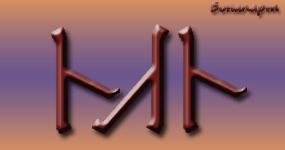 Значение и смысл Славянских рун, личные наработки - рассорка55.jpg