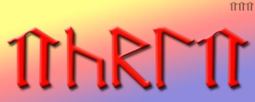 Значение и смысл Славянских рун, личные наработки - встреча_1.jpg