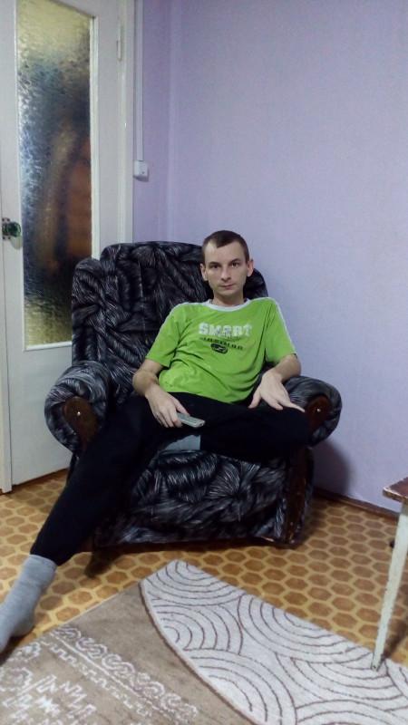 Сергей, 32 года. - P_20171201_210154.jpg