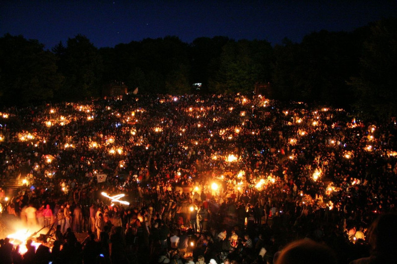 Сон в Вальпургиеву ночь ИТОГИ стр.3 - 1280px-Thingstätte_Heidelberg_Walpurgisnacht_1.JPG