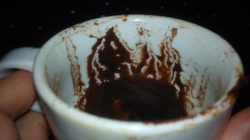 Гадание на кофейной гуще Трактовки, полезная инфо - IMG_20180613_235840.jpg