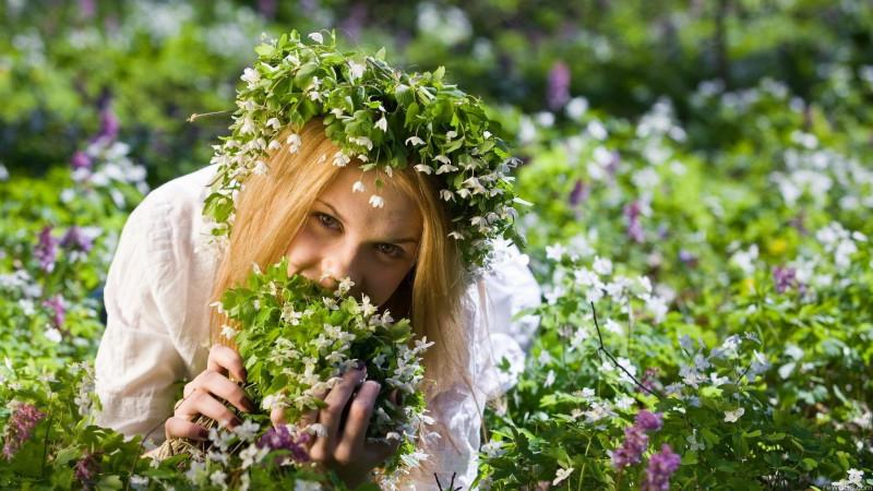 Ильин день, Илья-пророк 2 августа . Приметы, обычаи, заговоры - Заговоры на любовь.jpg