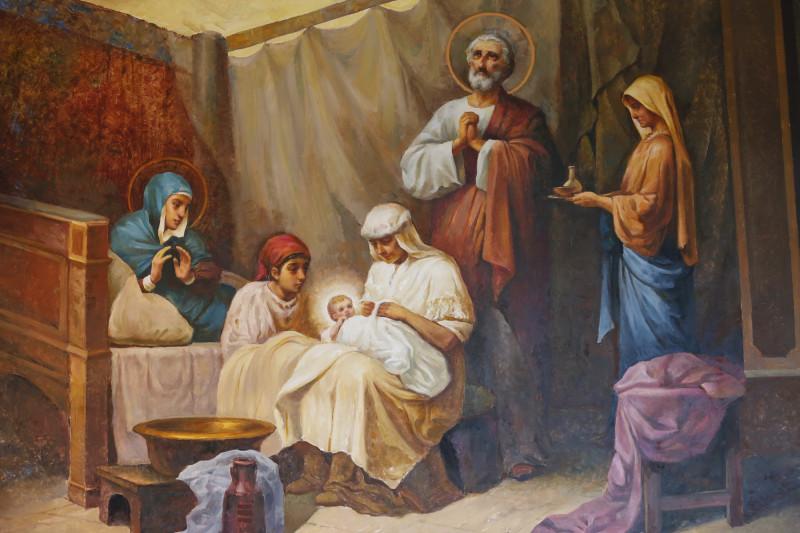 Рождество Пресвятой Богородицы 21 сентября. Приметы, обряды, молитвы и заговоры - Рождество Богородицы.jpg
