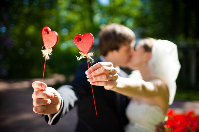 Дата свадьбы. Как выбрать и рассчитать счастливый день? - Счастливая свадьба.jpg