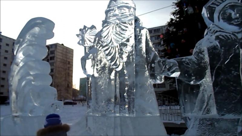 Новогодний конкурс Волшебница Зима - братск.jpg