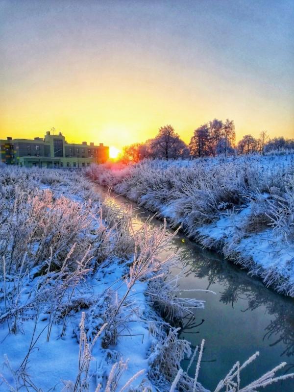 Новогодний конкурс Волшебница Зима - NTcKxciYKlg.jpg