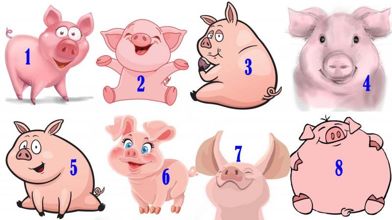Гадание на свинках - Гадание на свинках.jpg