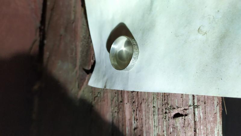 Нашел кольцо спаси и сохрани в пятницу 13-го - IMG_20190913_212833.jpg